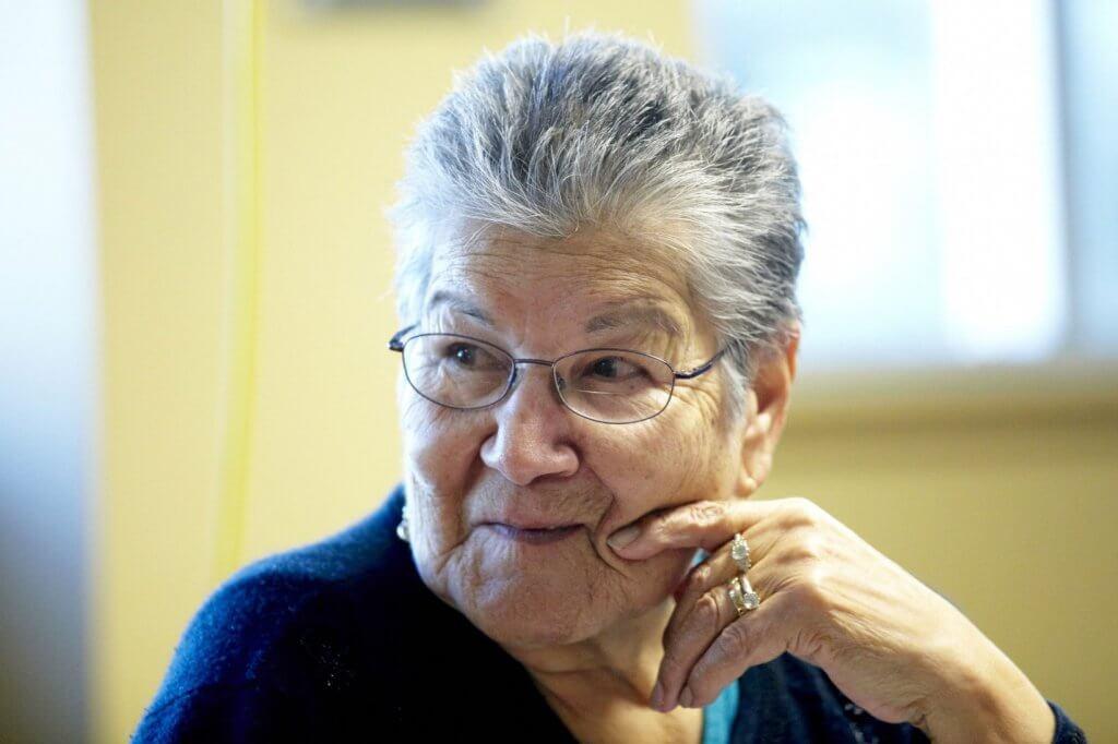 Bertha Skye